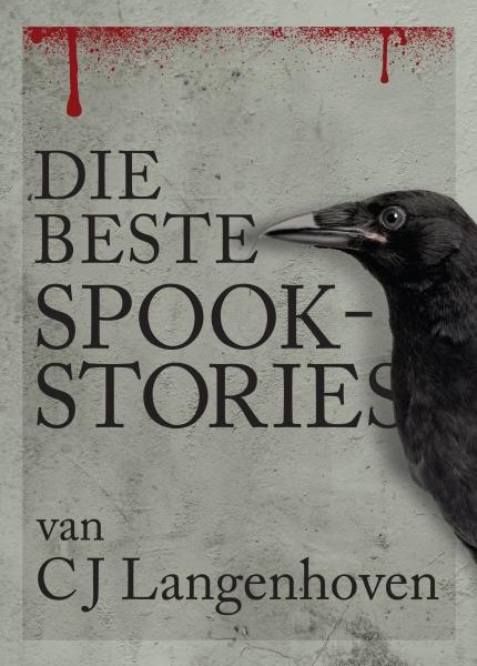 BESTE SPOOKSTORIES VAN CJ LANGENHOVEN, DIE