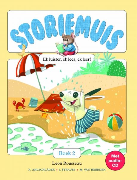 STORIEMUIS BOEK 2