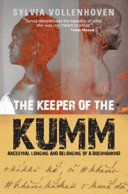 KEEPER OF THE KUMM, THE