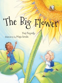 BIG FLOWER, THE