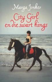 CITYGIRL EN DIE SWART HINGS