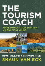 The Tourism Coach