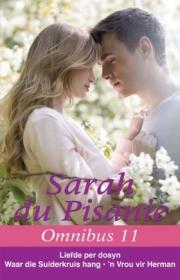 Sarah du Pisanie Omnibus 11