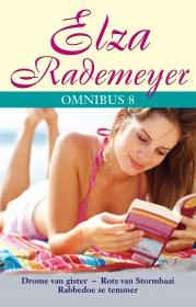 ELZA RADEMEYER OMNIBUS 8