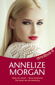 ANNELIZE MORGAN OMNIBUS 6
