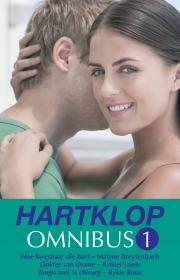 Hartklop Omnibus 1