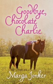GOODBYE, CHOCOLATE CHARLIE