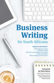 BUSINESS WRITING FOR SOUTH AFRICANS