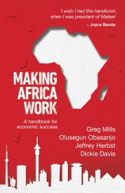 MAKING AFRICA WORK