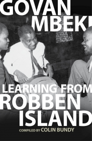 LEARNING FROM ROBBEN ISLAND