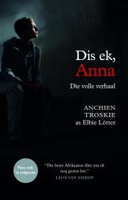 DIS EK, ANNA: DIE VOLLE VERHAAL (FILMUITGAWE)