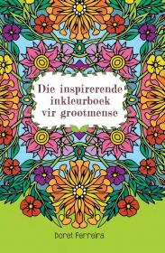 INSPIRERENDE INKLEURBOEK VIR GROOTMENSE