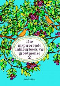 INSPIRERENDE INKLEURBOEK VIR GROOTMENSE 2