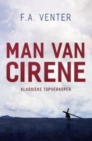 MAN VAN CIRENE