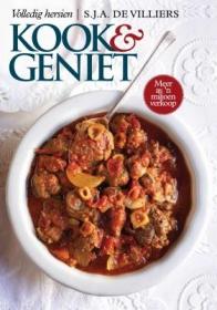 Kook en Geniet