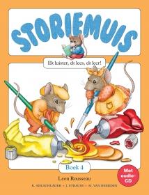 STORIEMUIS BOEK 4