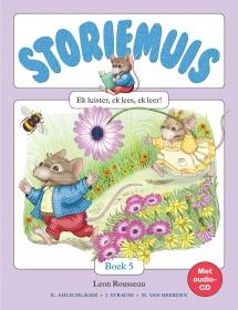 STORIEMUIS BOEK 5