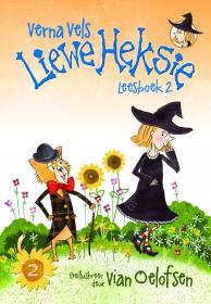 LIEWE HEKSIE LEESBOEK 2
