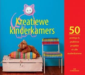 Kreatiewe kinderkamers