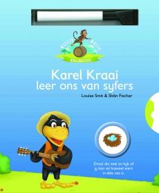 WIELIE WALIE WOELWATERS: KAREL KRAAI