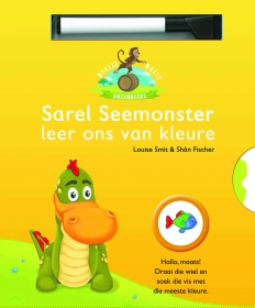 WIELIE WALIE WOELWATERS: SAREL SEEMONSTER