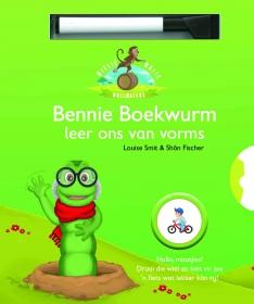 WIELIE WALIE WOELWATERS: BENNIE BOEKWURM
