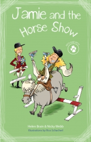 Vets and Pets 2: Jamie and the Horse Show