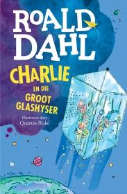 CHARLIE EN DIE GROOT GLASHYSER (2016)