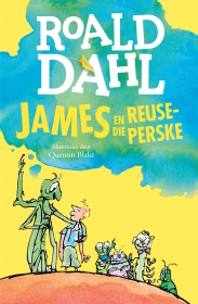 JAMES EN DIE REUSEPERSKE (2016)