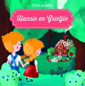 EERSTE SPROKIES: HANSIE & GRIETJIE
