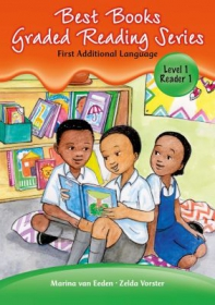 BEST BOOKS' GRADED READING SER GR 1 FAL LEV 01 BOOK 01