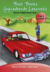 BEST BOOKS GEGRADEERDE LEESREEKS GR 1 EAT VLAK 02 BOEK 04