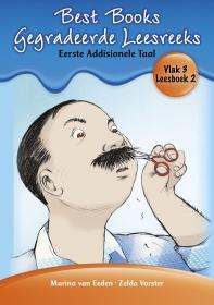 BEST BOOKS GEGRADEERDE LEESREEKS GR 1 EAT VLAK 03 BOEK 02