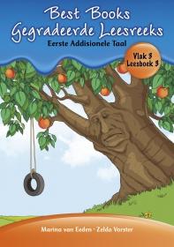 BEST BOOKS GEGRADEERDE LEESREEKS GR 1 EAT VLAK 03 BOEK 03