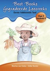 BEST BOOKS GEGRADEERDE LEESREEKS GR 1 EAT VLAK 03 BOEK 04