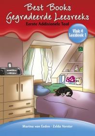 BEST BOOKS GEGRADEERDE LEESREEKS GR 1 EAT VLAK 04 BOEK 01
