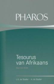 TESOURUS VAN AFRIKAANS