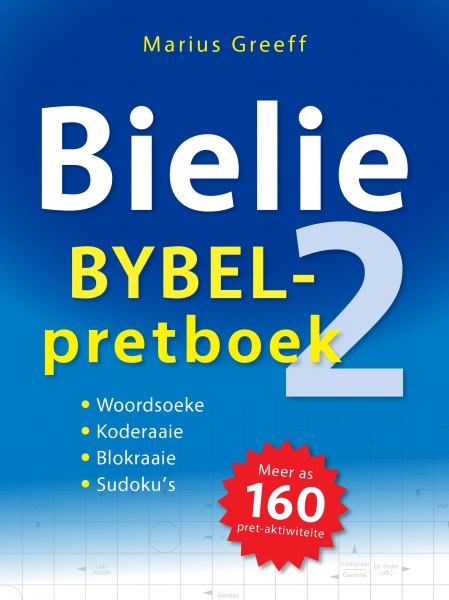 BIELIE BYBELPRETBOEK 2