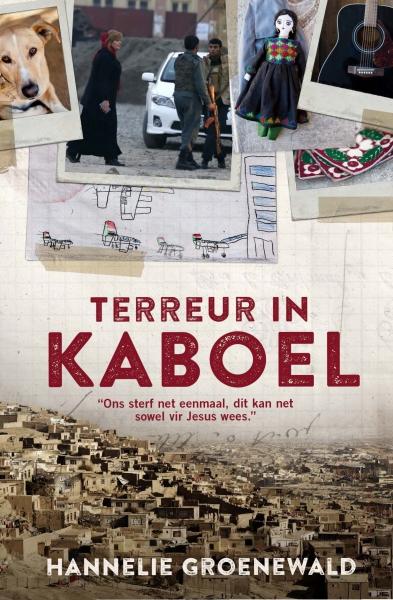 TERREUR IN KABOEL
