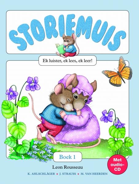 STORIEMUIS BOEK 1