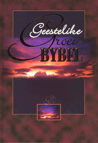 GEESTELIKE GROEI BYBEL HB