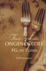 FEES VAN DIE ONGENOOIDES 2009 ED