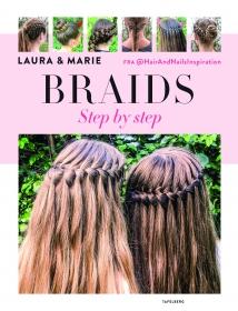 BRAIDS: STEP BY STEP
