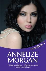 ANNELIZE MORGAN OMNIBUS 7