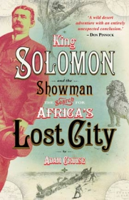 KING SOLOMON & THE SHOWMAN