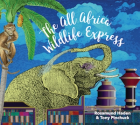 ALL AFRICA WILDLIFE EXPRESS