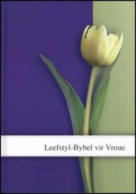 LEEFSTYL-BYBEL STAN (PERS) HB