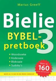 BIELIE BYBELPRETBOEK 3