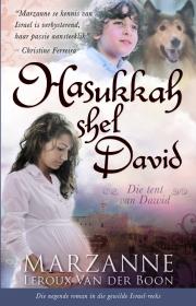 ISRAEL-REEKS 9:HASUKKAH SHEL DAVID