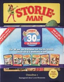 STORIEMAN PAK X 6